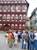 Die SPD Senioren in Markröningen